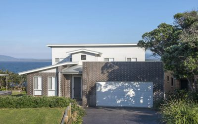 Building On A Sloping Block? Here's What You Need To Know!