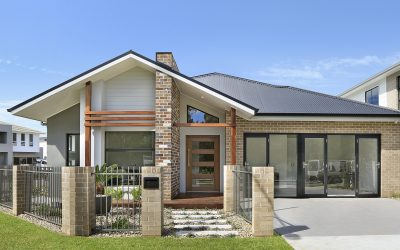 Contemporary Rustic Home Design – How to Achieve the Look