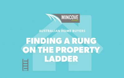 Australian home buyers: Finding a rung on the property ladder