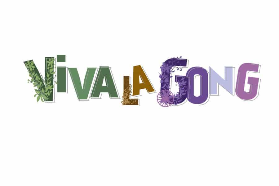 VIVA LA GONG Wollongong