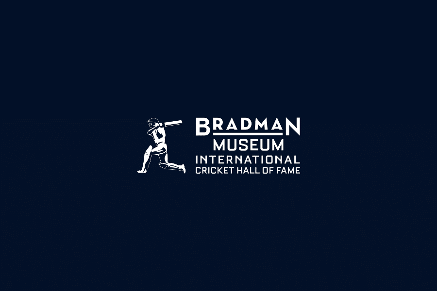 Bradman Museum Bowral
