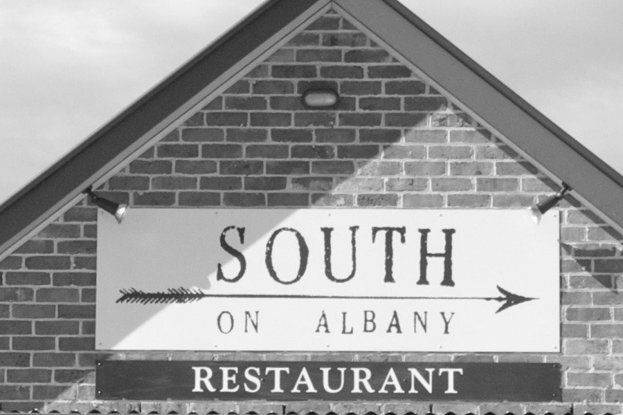 South on Albany Restaurant