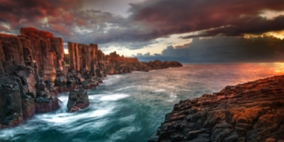 Bombo Dawn by Tony Heyward-400x200