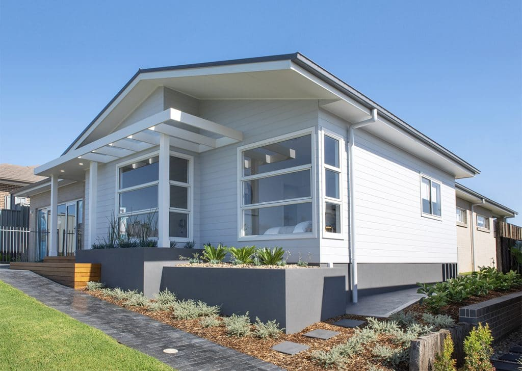 display home in shoalhaven