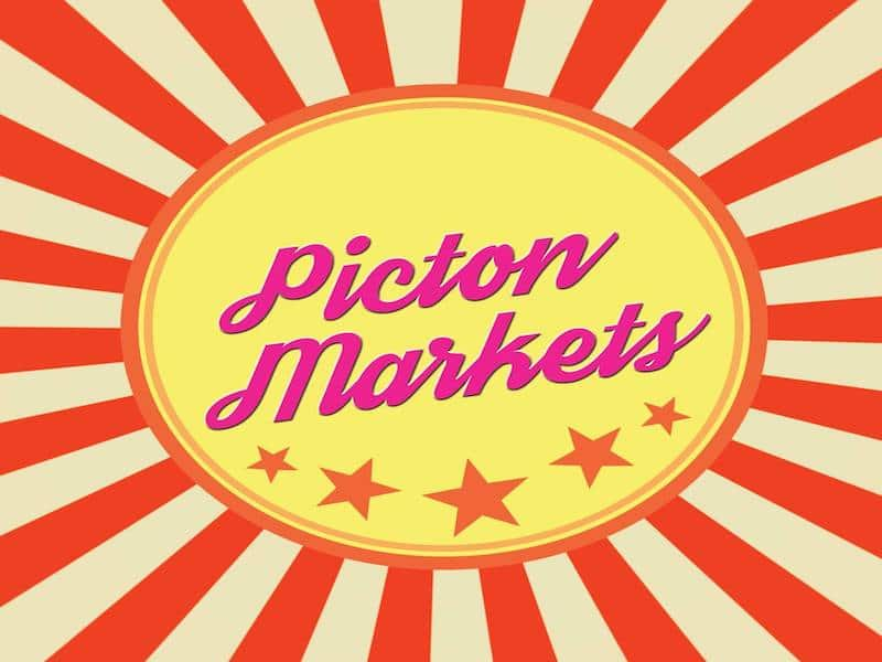 Picton-Markets