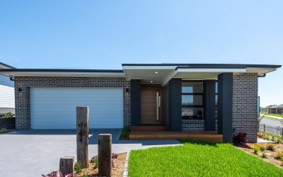 Designing an Energy Friendly, Comfortable & Element Resistant Home