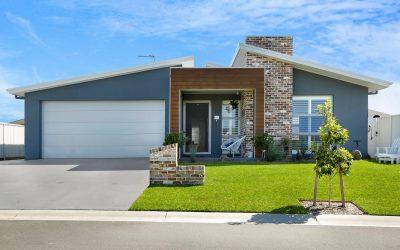 Six Advantages of Single Storey Home Designs