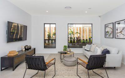Five Bedroom Home Design Options