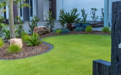 Landscaping Around Your New Home