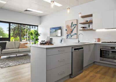 Mincove Homes Kitchen
