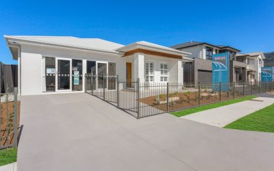 Wongawilli Display Homes – Officially Open!