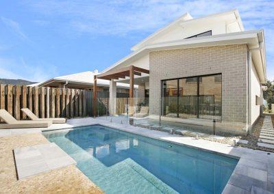 Functional Small Inground Pool